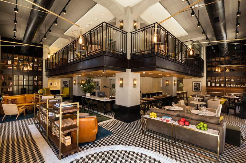 New Jerusalem Restaurant San Antonio