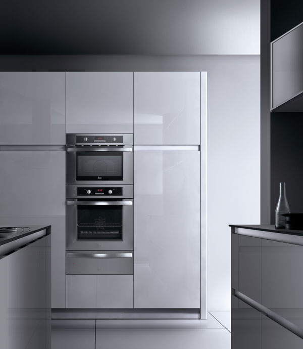 מגניב ביותר נעים להכיר: תנור נקי בתוך 24 דקות   בניין ודיור WJ-39