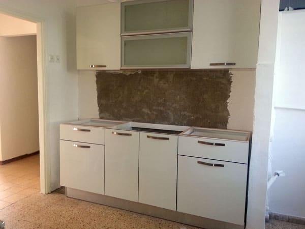 מיוחדים התקנת מטבח 2 מטרים: כמה זה עולה לכם? | בניין ודיור WB-76