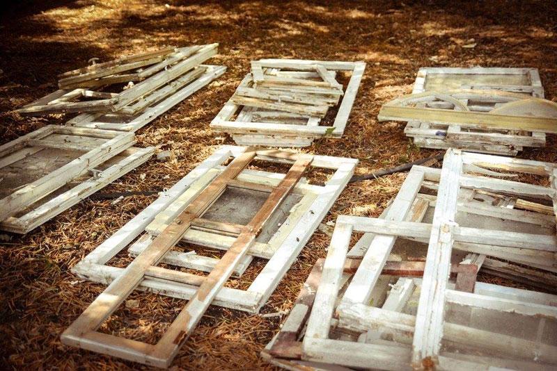 מתקדם השראה: איך משלבים תריסי עץ ישנים בעיצוב מודרני?   בניין ודיור EO-52