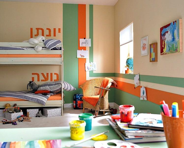 5 חדרי ילדים מושלמים