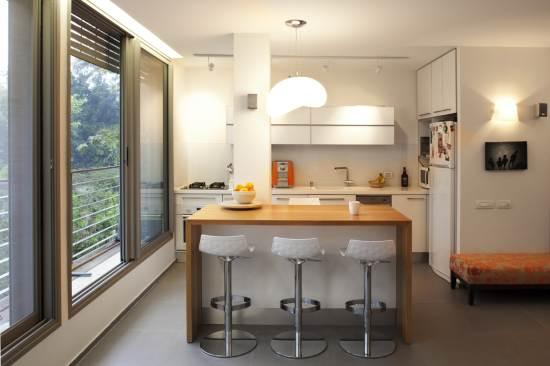 מאוד כסאות בר חדשים למטבח? כל הטיפים לקנייה חכמה | בניין ודיור EE-18