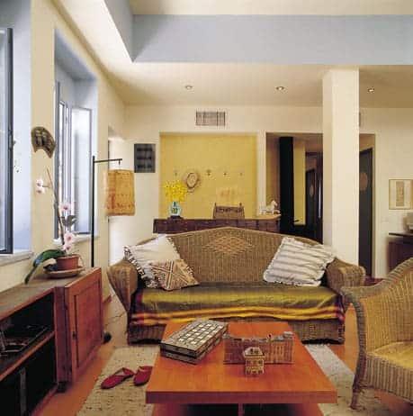מתוחכם רהיטים לדירה מעוצבת: אפשר גם בתקציב נמוך | בניין ודיור HA-16