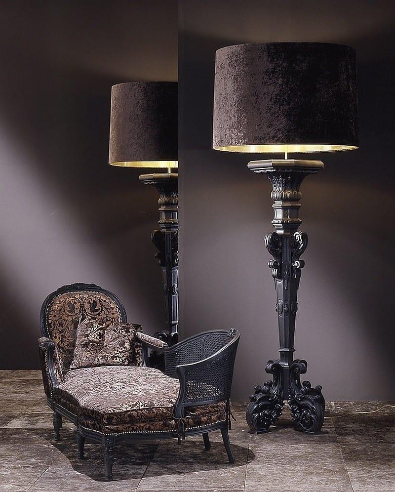 מנורות לילה באובר סייזד