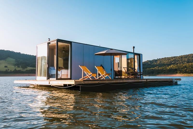 בית על הים