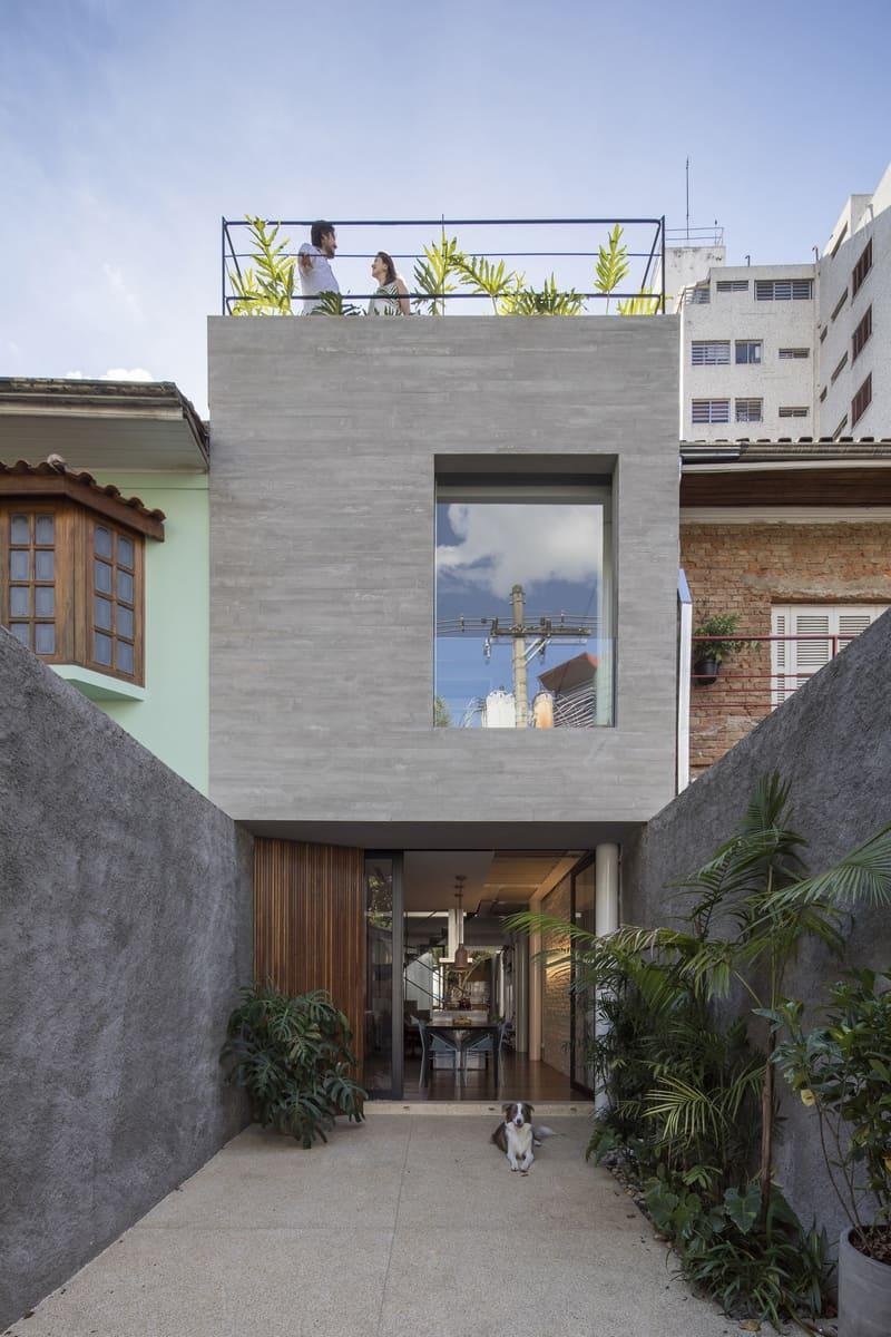 בית צר בברזיל