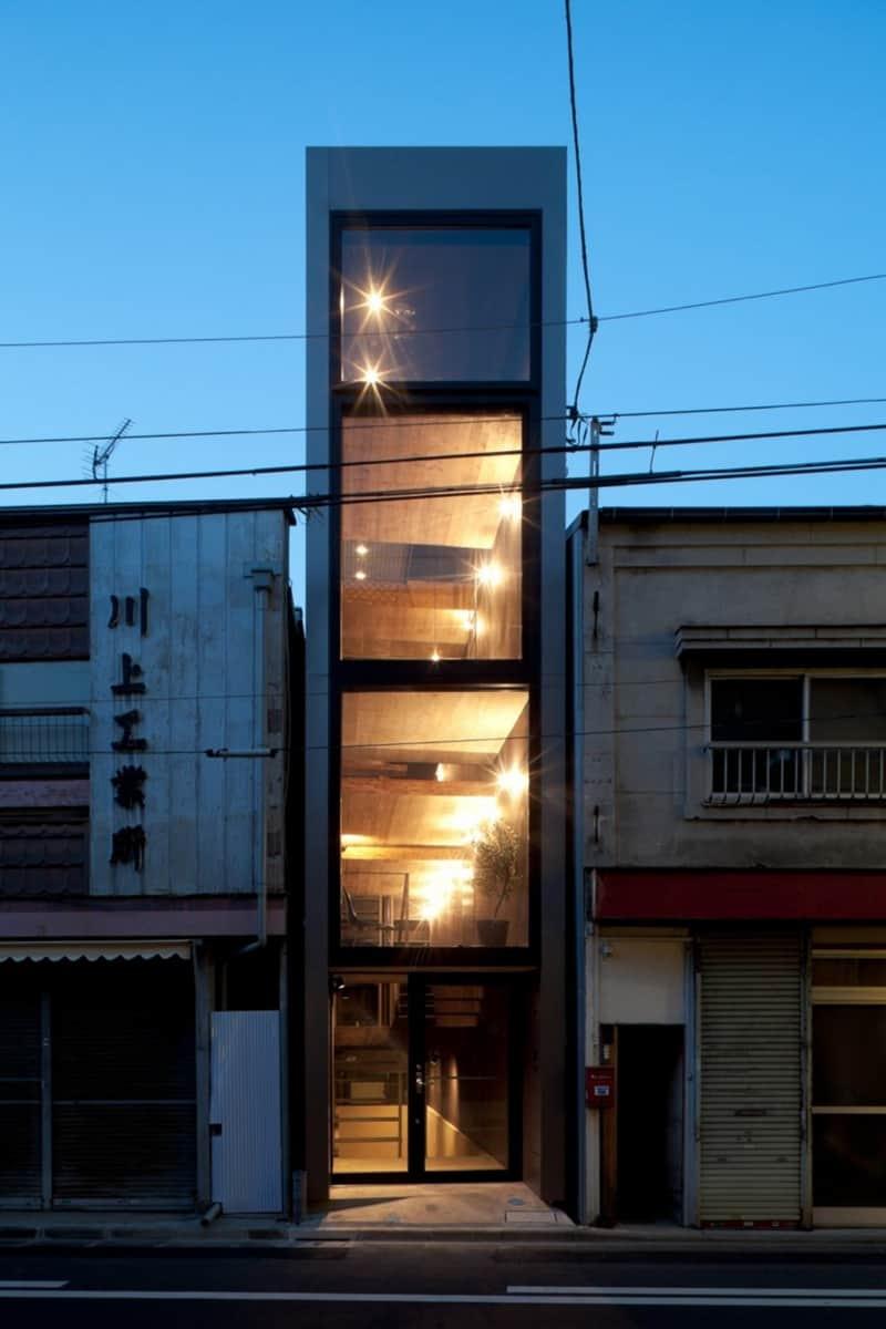 בית צר בטוקיו