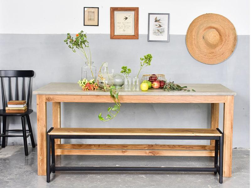 עיונה - רהיטי עץ מעוצבים